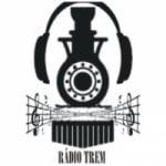 Logo da emissora R�dio Trem