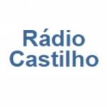 Logo da emissora Rádio Castilho