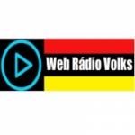 Logo da emissora Web R�dio Volks