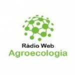 Logo da emissora Rádio Web Agroecologia
