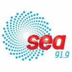 Logo da emissora Radio Sea FM 91.9