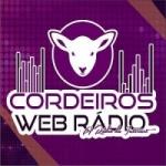 Logo da emissora Cordeiros Web Rádio