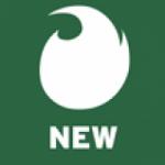 Logo da emissora Hot Mix Radio New