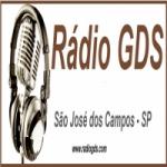 Logo da emissora R�dio GDS