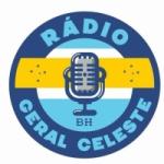 Logo da emissora Rádio Geral Celeste