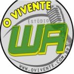 Logo da emissora R�dio O Vivente