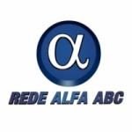 Logo da emissora Super Rádio Abc