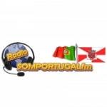 Logo da emissora Rádio Somportugal