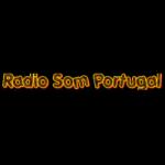 Logo da emissora Rádio Som Portugal