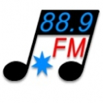 Logo da emissora Radio Richmond Valley Radio 88.9 FM
