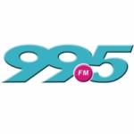 Logo da emissora Radio Adulto Joven 99.5 FM