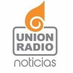 Logo da emissora Union Radio 93.7 FM