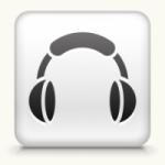Logo da emissora R�dio Voz Da Am�rica