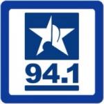 Logo da emissora Radio La 94.1 FM