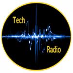 Logo da emissora Tech Radio Brasil