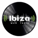Logo da emissora Ibiza Pro Web Rádio