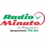 Logo da emissora Radio Minuto 790 AM