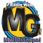 Logo da emissora Web Rádio Muito Gospel