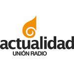 Logo da emissora Radio Actualidad 870 AM