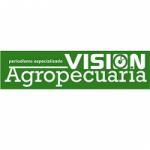 Logo da emissora Radio Vision Agropecuaria 96.9 FM