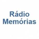 Logo da emissora Rádio Memórias
