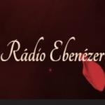 Logo da emissora Rádio Ebenézer
