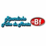 Logo da emissora R�dio BF Tecnosite