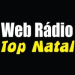 Logo da emissora Web Rádio TOP Natal