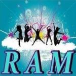 Logo da emissora Radio Academia da M�sica