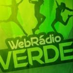 Logo da emissora Web Rádio Verde