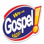 Logo da emissora Web Rádio Estação Gospel