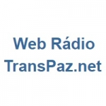 Logo da emissora Web R�dio TransPaz.net