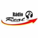 Logo da emissora Rádio Real Turismo