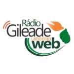 Logo da emissora Rádio Gileade Limoeiro