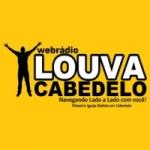 Logo da emissora Web R�dio Louva Cabedelo