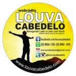 Logo da emissora Web Rádio Louva Cabedelo