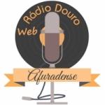 Logo da emissora Rádio Douro Afuradense