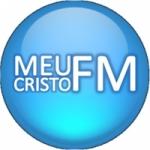 Logo da emissora Rádio Meu Cristo FM