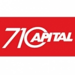 Logo da emissora Radio Capital 710 AM