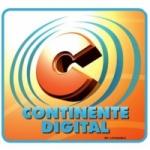Logo da emissora Radio Continente 590 AM