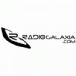 Logo da emissora Radio Galaxia