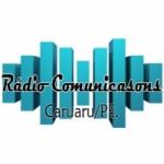Logo da emissora R�dio Comunicasons