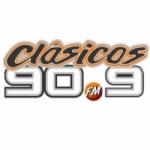 Logo da emissora Radio Cl�sicos 90.9 FM