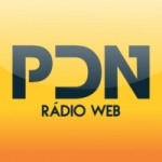 Logo da emissora PDN Rádio Web
