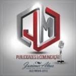 Logo da emissora Web R�dio Jucimar Alves