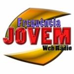 Logo da emissora Web Rádio Frequência Jovem