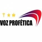 Logo da emissora R�dio Voz Prof�tica