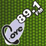 Logo da emissora Radio C-Oye 89.1 FM