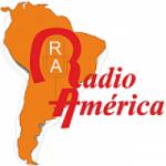 Logo da emissora Radio América 890 AM