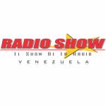 Logo da emissora Radio Show 102.1 FM